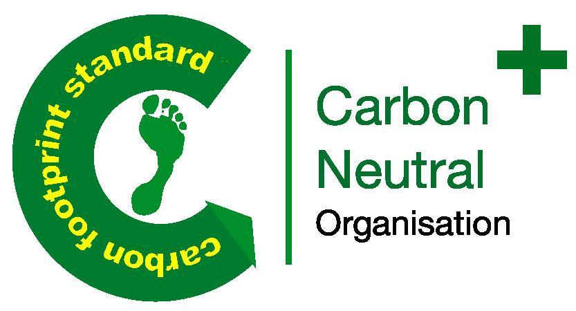 2017 CFS CO2 Neutral Plus Org