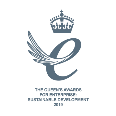 The Queen's Awards for Enterprise - Sustainable Development 2019