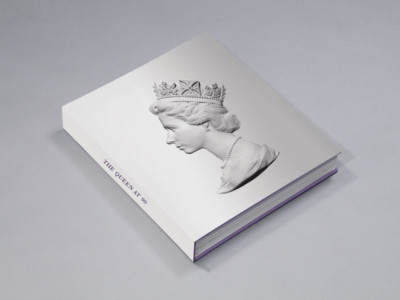 Queen Birthday Silver Book