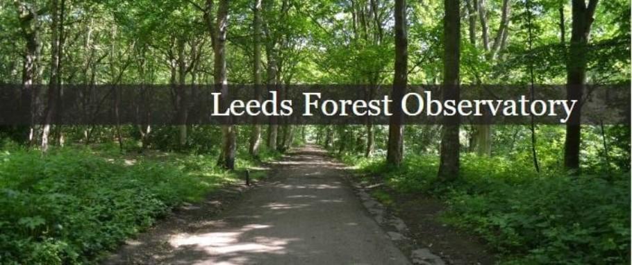 Leeds Forest Observatory