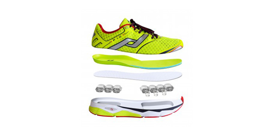 Pro Touch Trainer 1