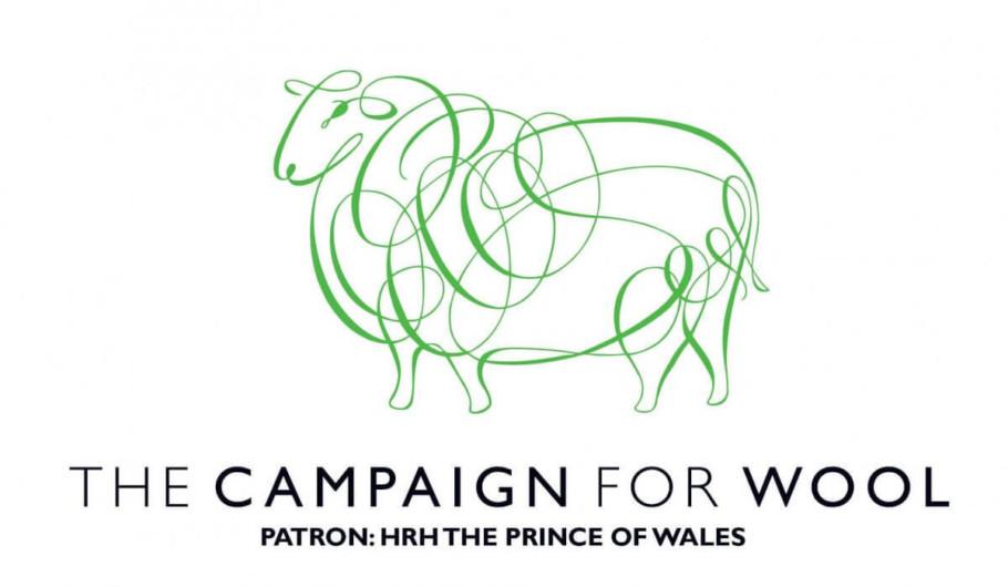 Wool Campaign Logo
