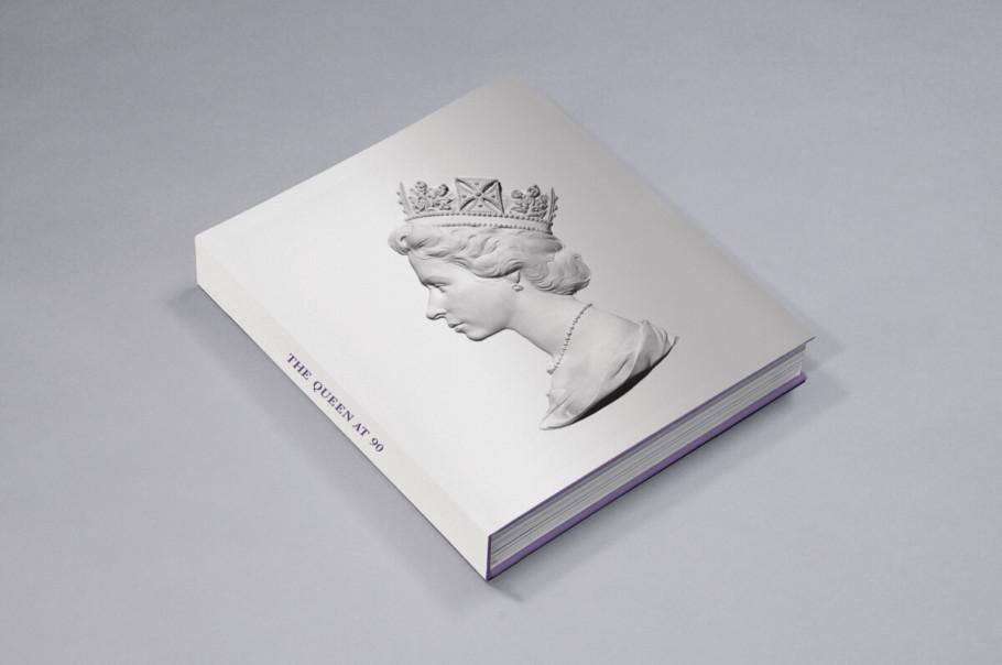 Queen Birthday Silver Book