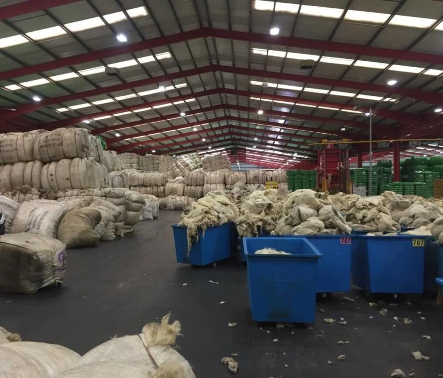 Wool Factory