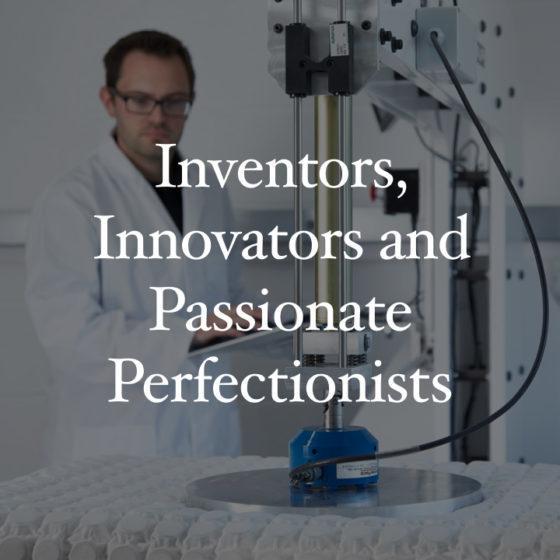 Hs pillar innovation