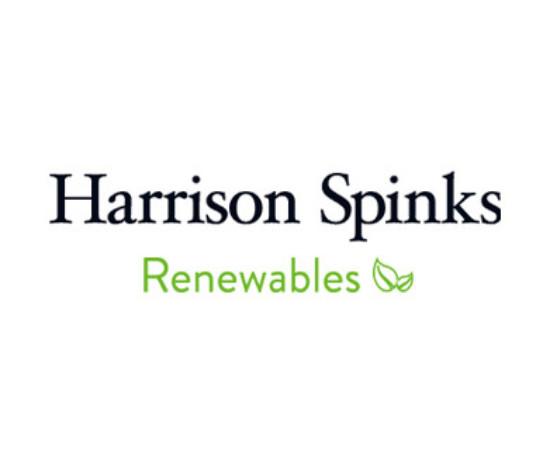 Harrison Spinks Renewables Logo