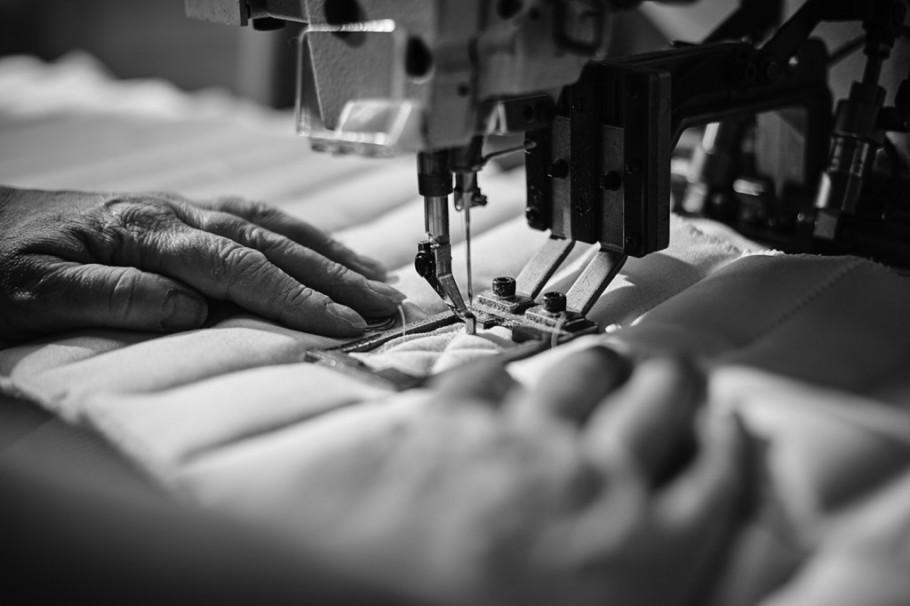 Journey Sewing Machine