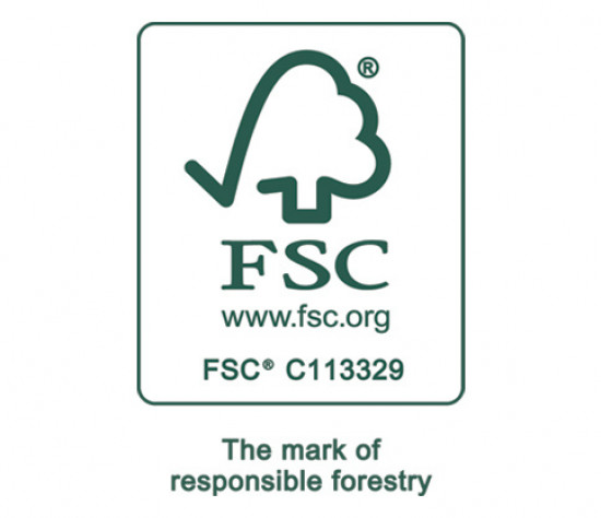 FSC C113329 Promotional with text
