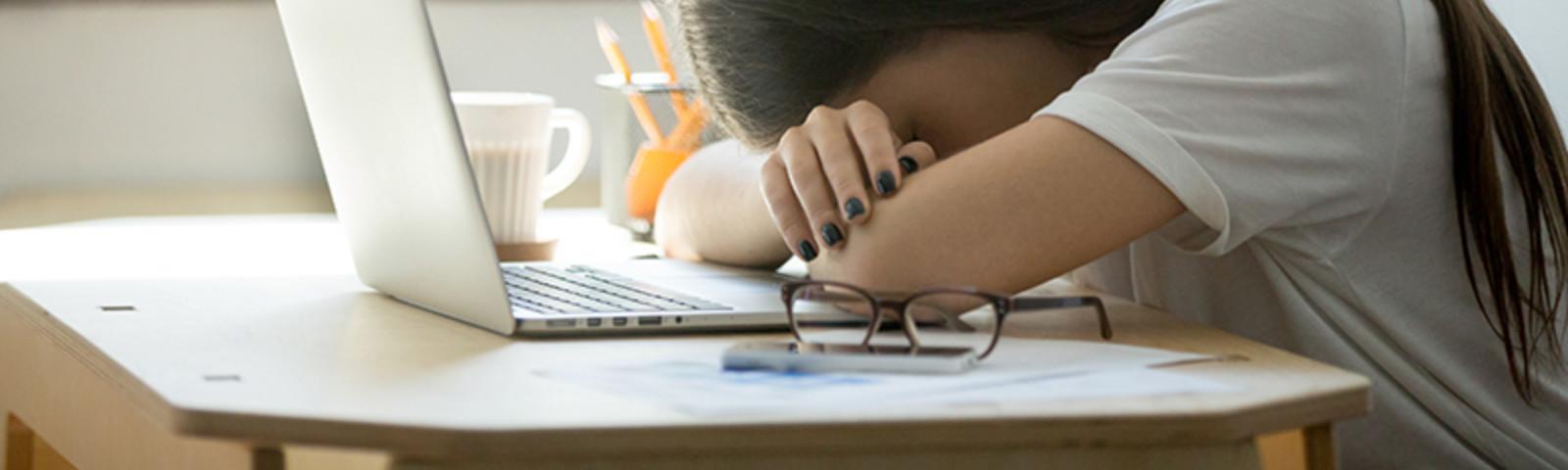 Sleep Deprivation Blog