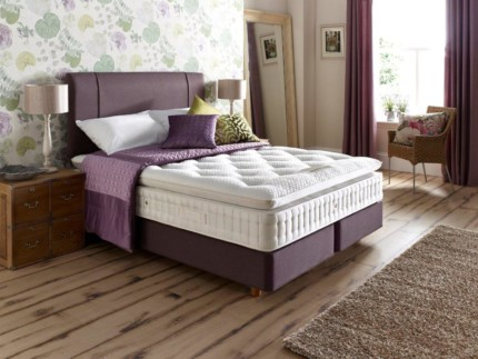 Harrison Pure Performance Double Comfort Collection Beauchamp