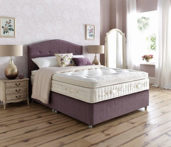 Harrison Pure Performance Double Comfort Collection Sardy