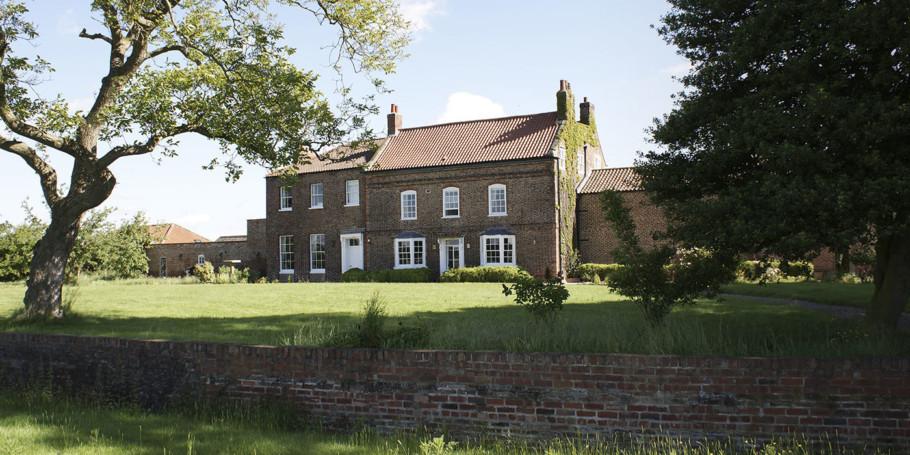 Harrison Farm