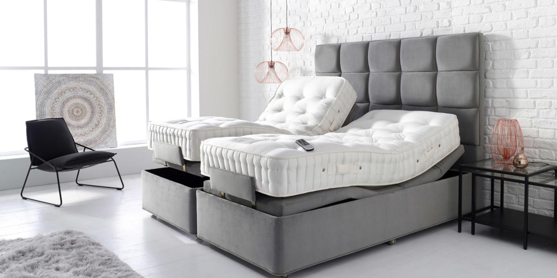 Somnus Motion Bed 22