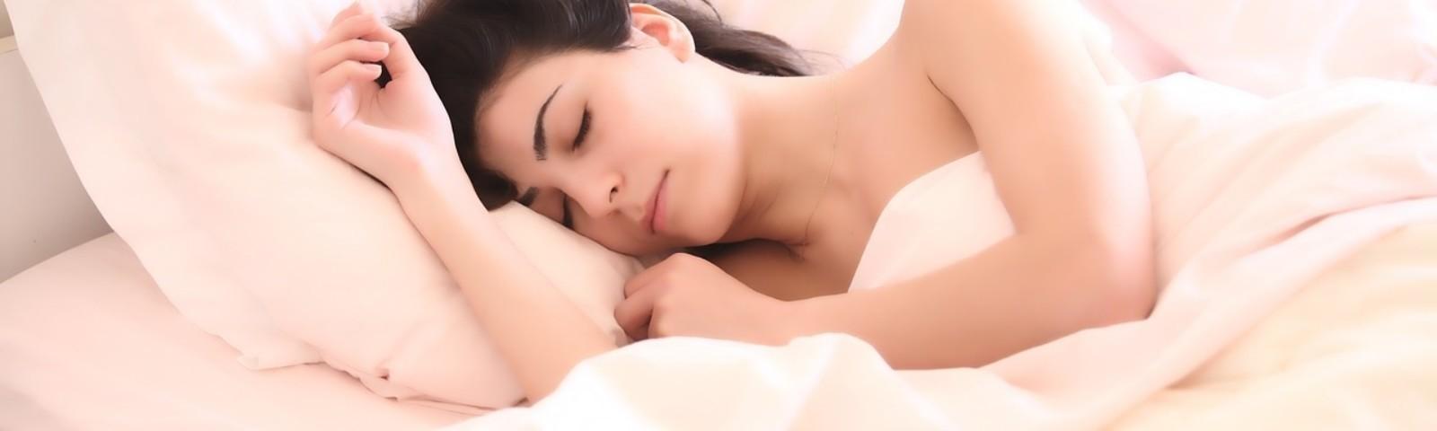 What Is Sleep Woman