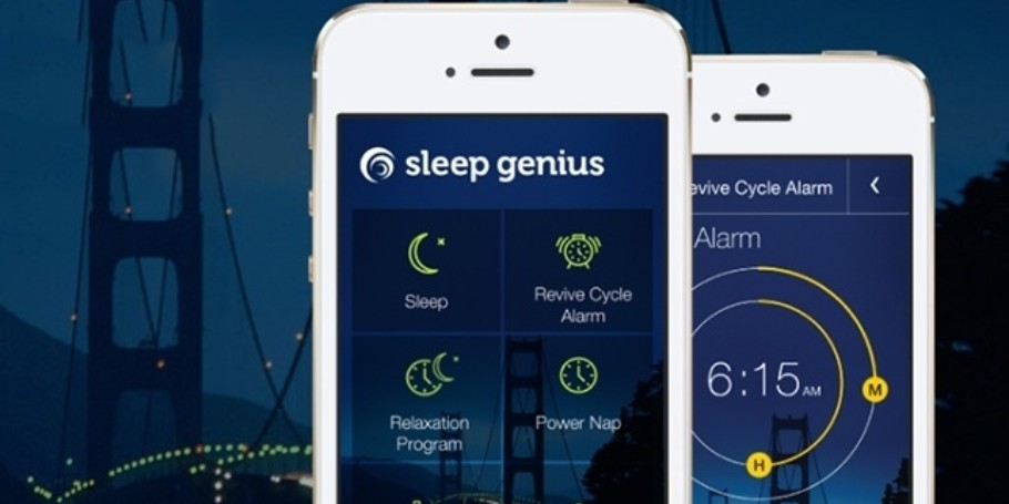 Sleep Genius App