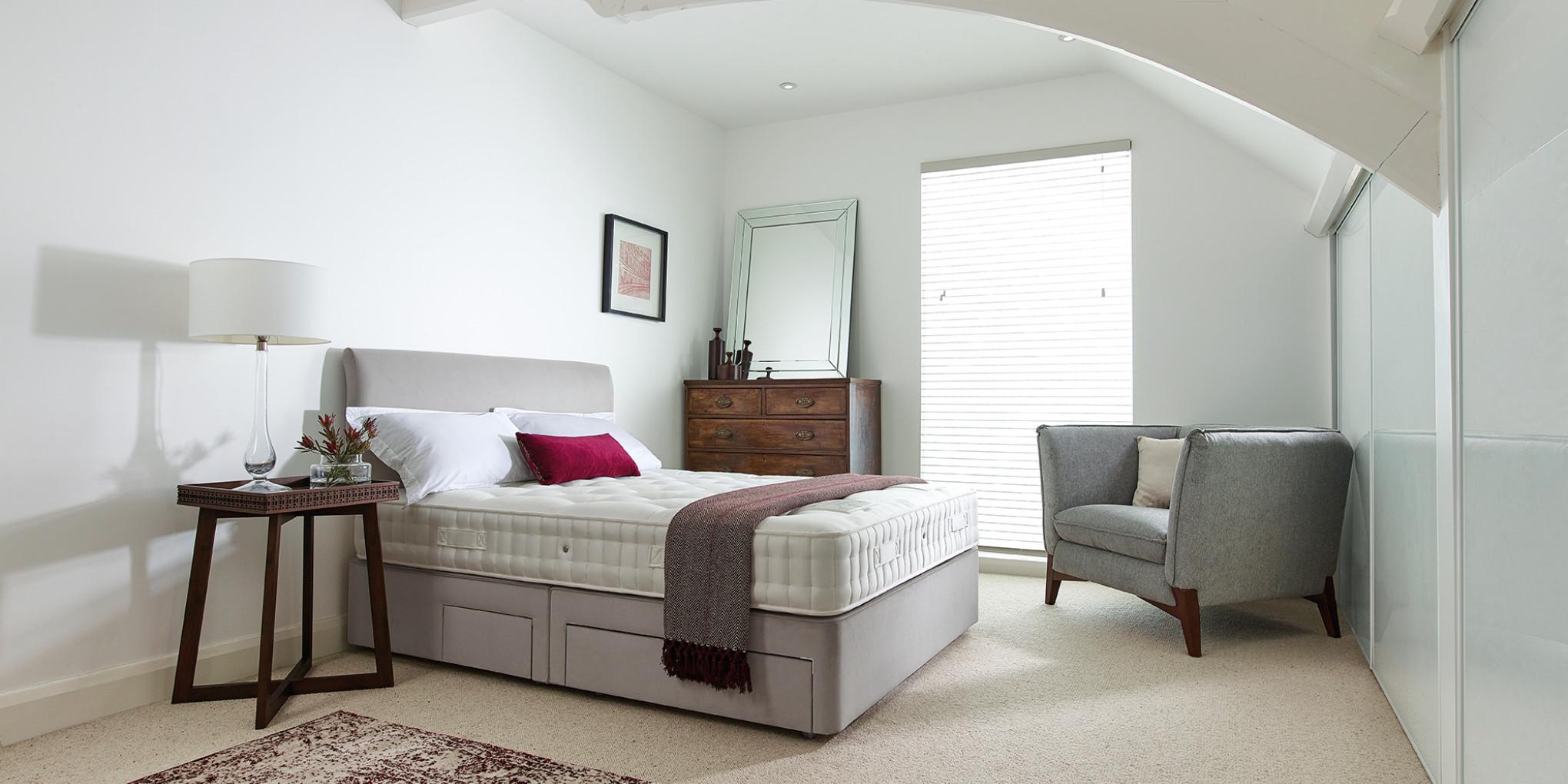 Harrison Bed Tailor Turn Free 2019 Aruba 5200
