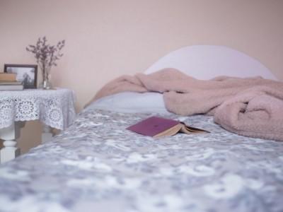 Relax Book Blog
