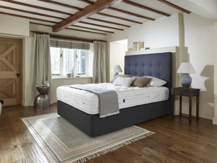 Somnus Legacy Collection Hardwick 10000 2A