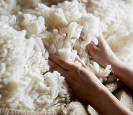 Harrison Spinks Wool Process 7