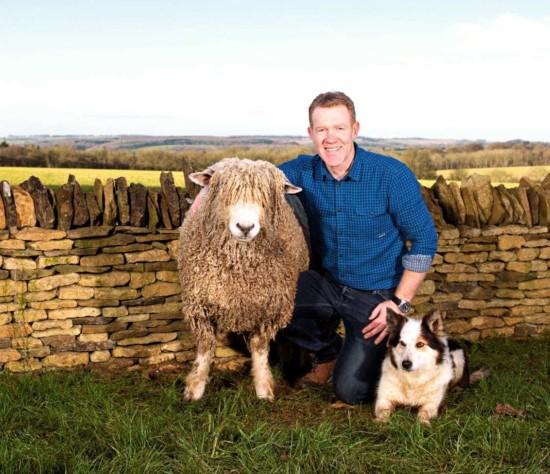 Adam henson sheep3