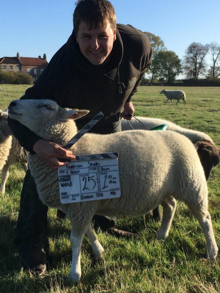 Farm Filming 1