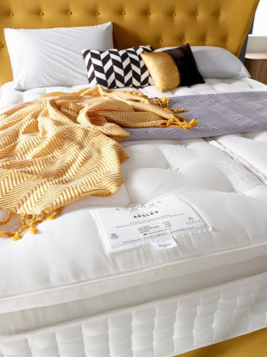 Best mattress for side sleepers best type of mattress