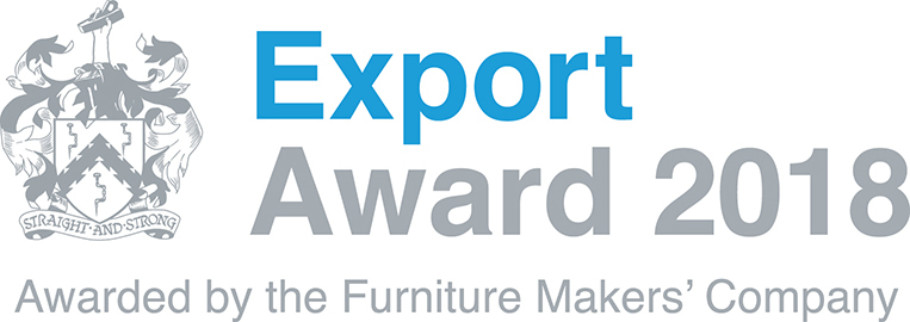 Export Award Logo 2018