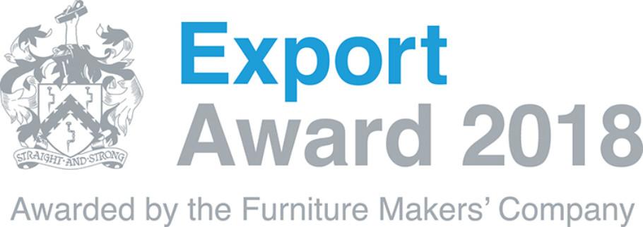 Export Award Logo 2018