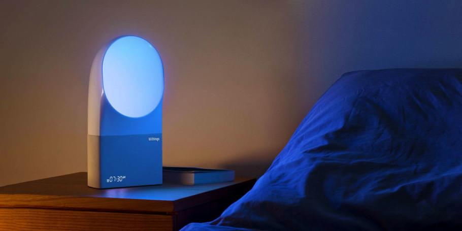 Aura Alarm