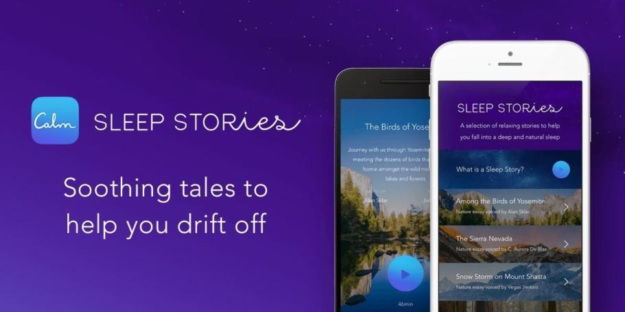 Calm Sleep Stories