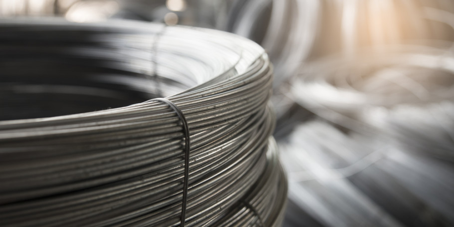 Steel Wire Coil