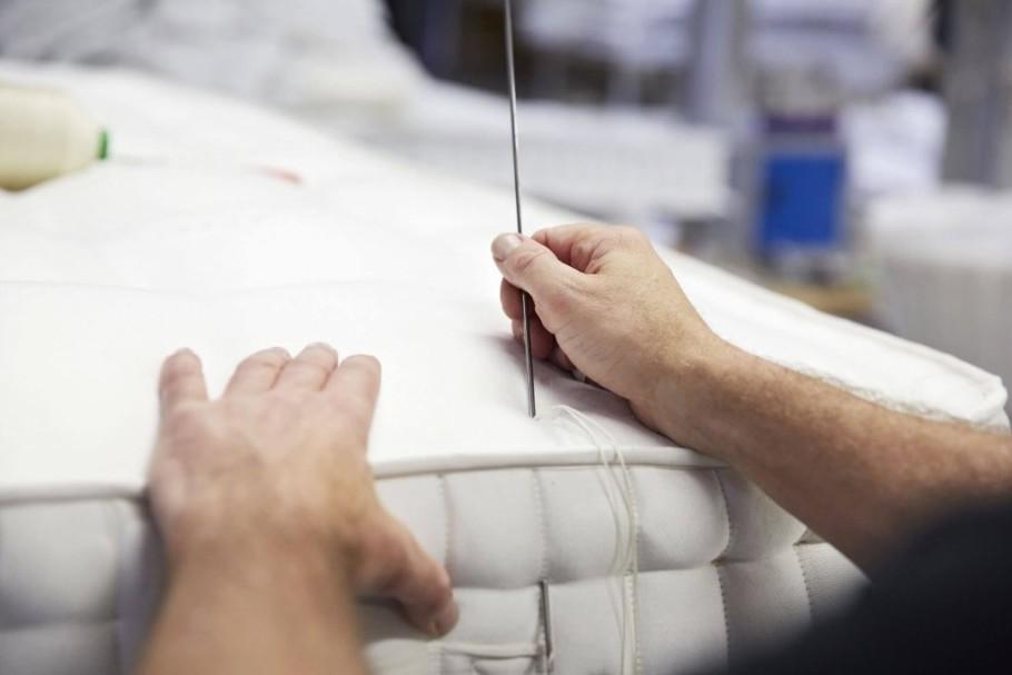 Hh Hand Side Stitching