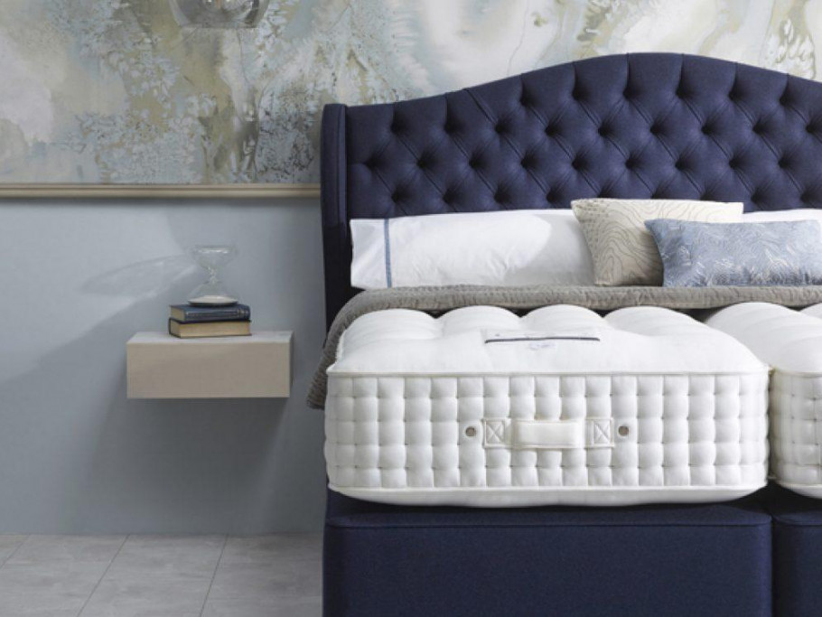 Best mattress for hot sleepers best material