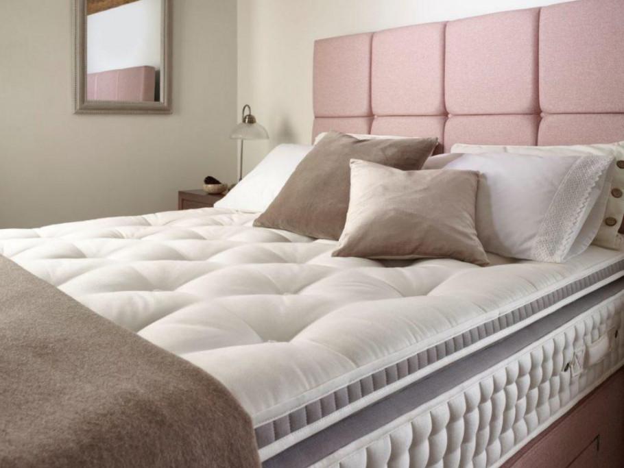 Best mattress for hot sleepers topper