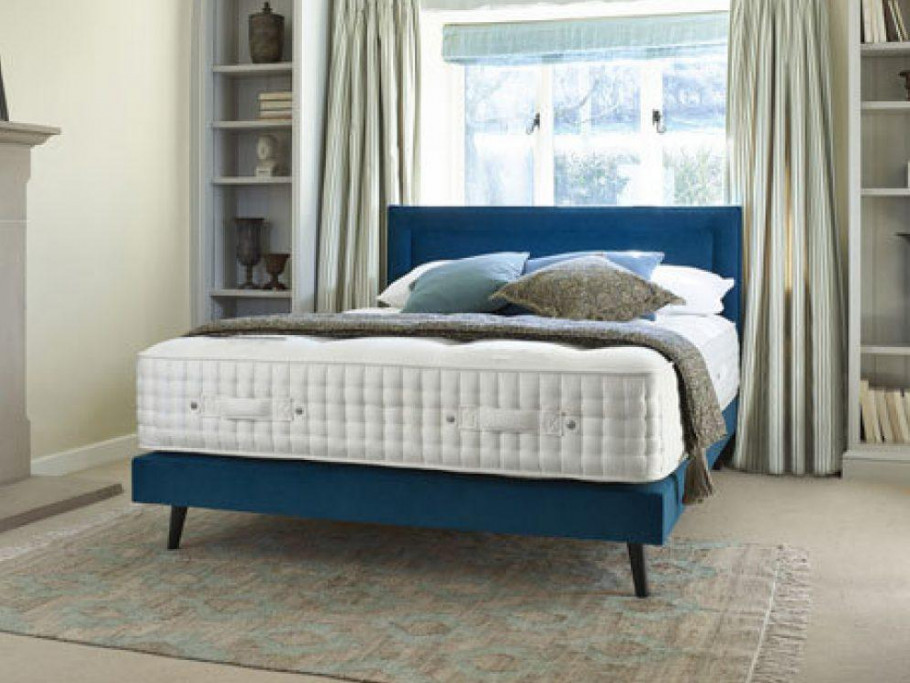 Can i sleep on pocket sprung mattress right away
