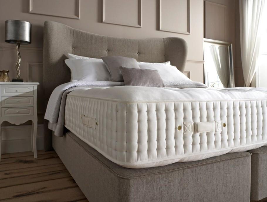 Best mattress for back pain firmness