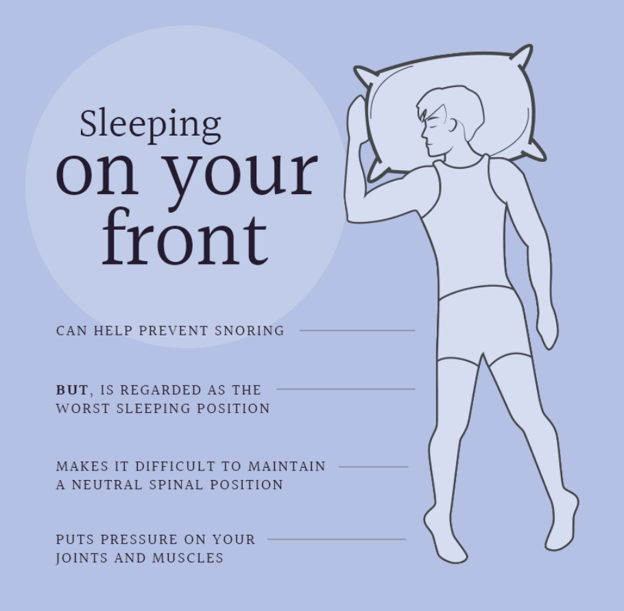 Sleeping Positions2