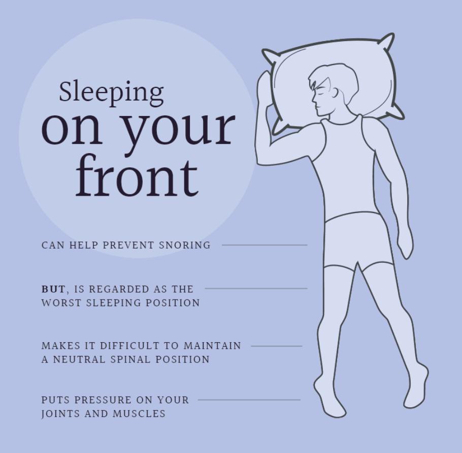 Sleeping Positions2