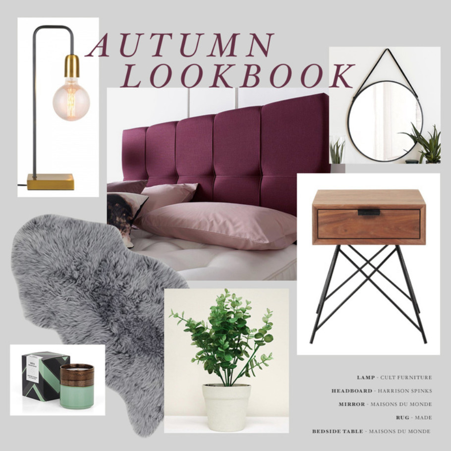 Autumn Lookbook