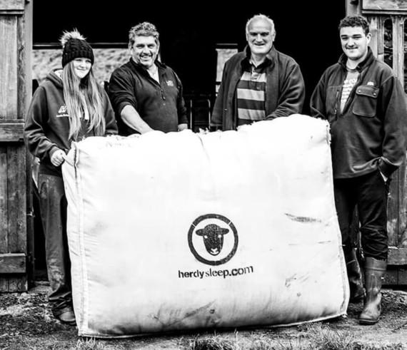Supporting british farming
