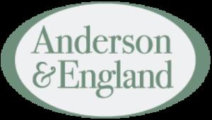 Anderson & England
