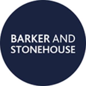 Barker & Stonehouse