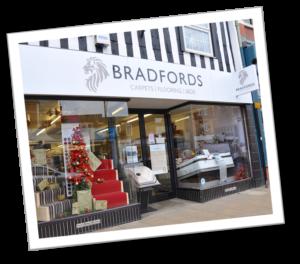 Bradfords Harrison Bed Studio