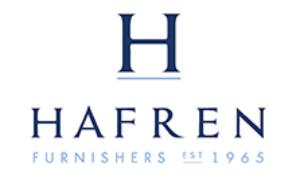 Hafren's Furnishers