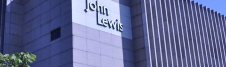 John Lewis london