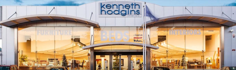 Kenneth hodgins store