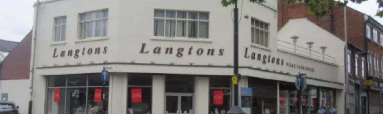 Langtons