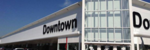Downtown Furnishings Superstore