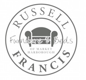 Russell Francis of Market Harborough
