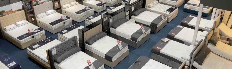Saso bed shop